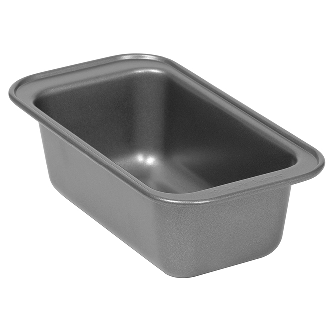 Small Non Stick Loaf Pan - 5 3/4'' x 3'' x 2 1/8''