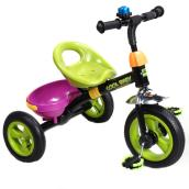 Tricycle with Basket - 10