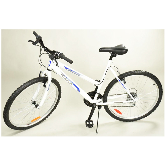 Women's Mountain Bike - 18 Speed - 18 1/2""