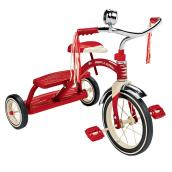 Kid's Trike - Dual Deck - Ages 2 1/2-5 - 28'' x 20'' x 24''
