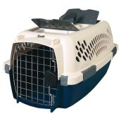 Taxi Fashion Pet Carrier - 23'' x 15'' x 12