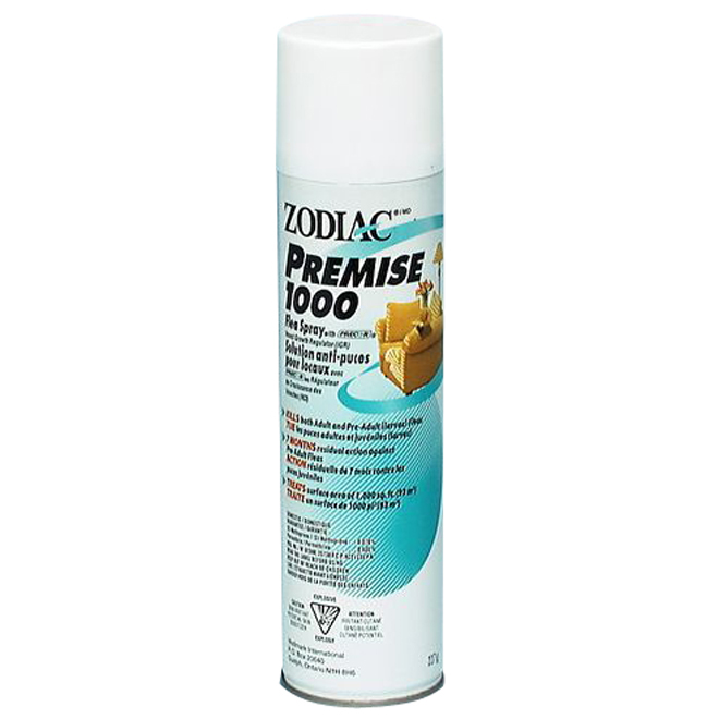 Flea Spray Household - Premise 1000 - 227g