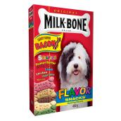Dog Treat - Small Dogs - 5 Flavors - 450g