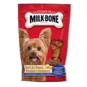 Soft and Chewy Dog Treat - Steak and Cheese - 113g
