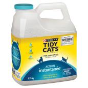 Cat Clumping Litter - Instant Action - 14lbs
