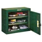 Locking Steel Ammunition Cabinet - 21
