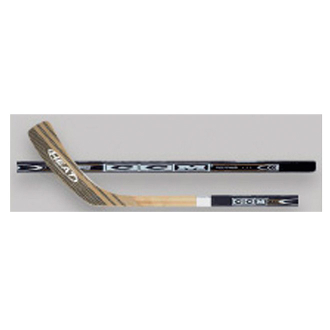 Junior Hockey Stick - Heat 252 - Wood/ABS - Right - 50""