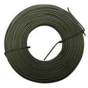 Tie Wire - 16GA - Black Annealed - 3.2 lb Coil - 340'