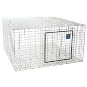 Rabbit Hutch - Wire Mesh - 24