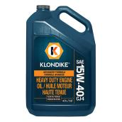 Diesel Engine Oil -15W40 CJ-4 - 4.73 L