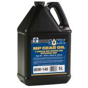 MP Gear Oil - 85W140 - 5 L
