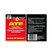 Automatic Transmission Fluid - Dexron III/Mercon - 1 L