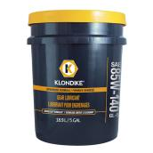 Gear Oil - 85W140 - GL-5 - 18.9 L