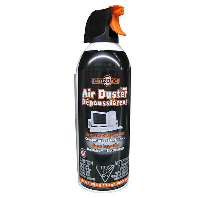 Pressurized Air Duster - 10oz