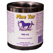 Hoof Packing and Cut Treatment - Pine Tar - 900 mL