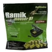 Rodent Trap - Ramik Mouser RF with 16 Bait Blocks