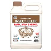 Insecticide Pro 154 Barn, Knock Down, 3,78 L