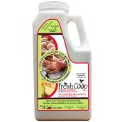 Poultry Deodorizer - Odor Control - 3.18 kg