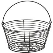 Egg Basket - Coated Wire - Small - 8 1/2