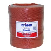Bale Poly Twine - 450 Knot Strength - 48 sq. ft.