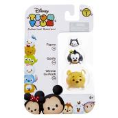 Figurines Tsum Tsum de Disney, 6 ans et plus, paquet de 3