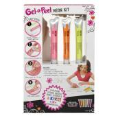 Jewellery Accessory Design Kit - Gel-a-Peel - Ages 8+