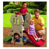 Hide & Seek Kid's Climber - Ages 1-4