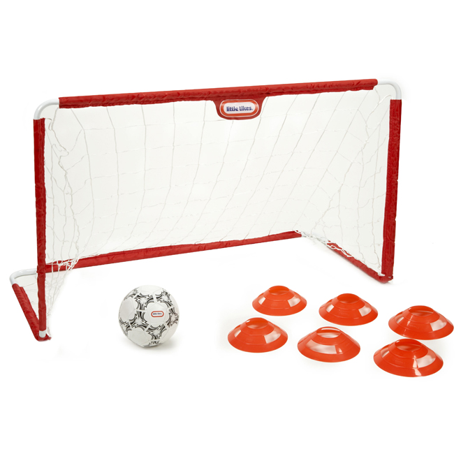 Soccer Set - Primary - Ages 2+