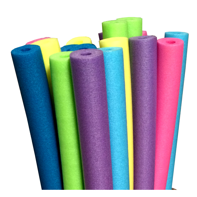Pool Noodle Kit - 3'' - Assorted Colors