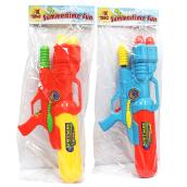 Triple Shot Water Soaker - 23