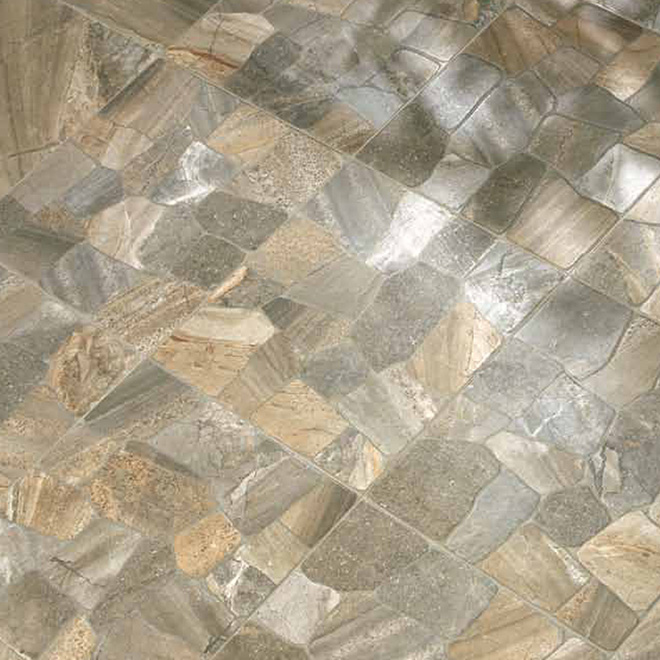 """Alpine Stone"" Floor Tiles"