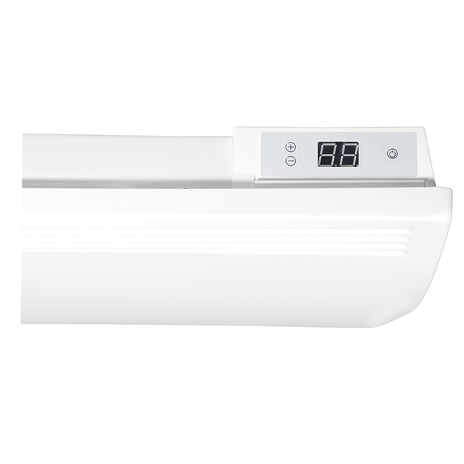 1,500-W Wall Convector