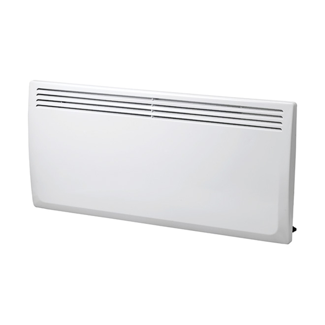 2,000-W Wall Convector