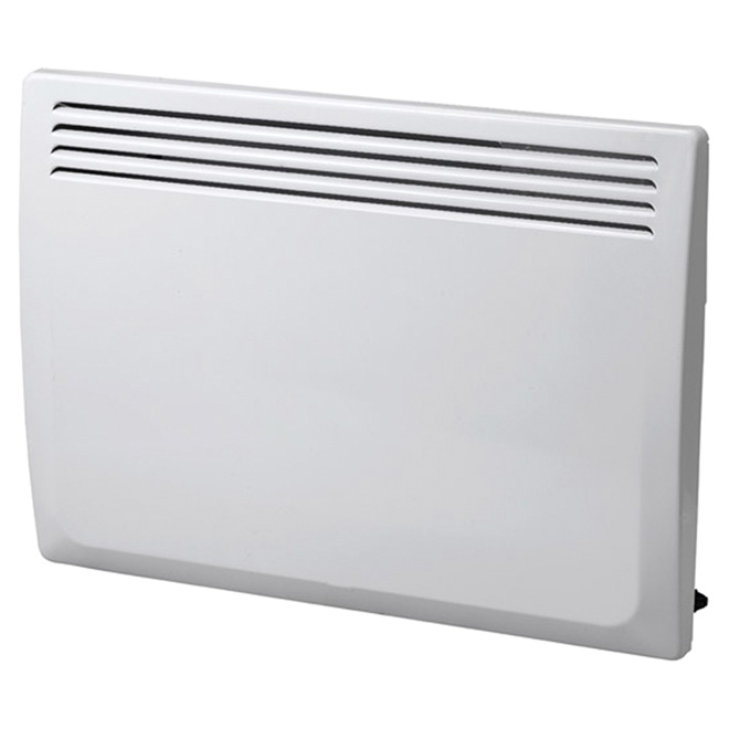 1,000-W Wall Convector