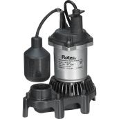 Submersible Sumpo Pump