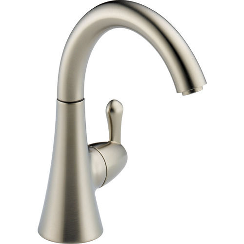 Beverage Faucet - Stainless Steel
