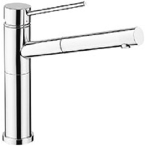 "Kitchen Faucet ""Alta"" - Bright Chrome"