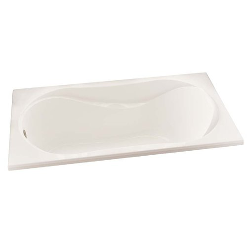 Cocoon Drop-In Bathtub - Aerosens - 60 x 32""