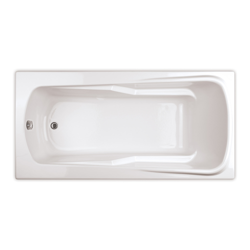 Freeport Drop-In Bathtub - Hydrosens - 72 x 36""