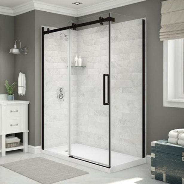 Tout pour la salle de bains douche bain toilette et for Robinet salle de bain rona