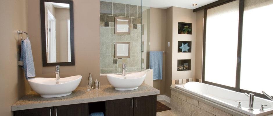 douche, bain, lavabo  aménagement salle de bain et de lavage  rona