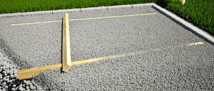 Amnagement DUne Surface Extrieure En Pavs Ou Dalles De Bton