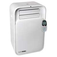 4-in-1 supplemental air conditioner unit.