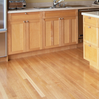 kitchen floors – your options - planning guides | rona | rona