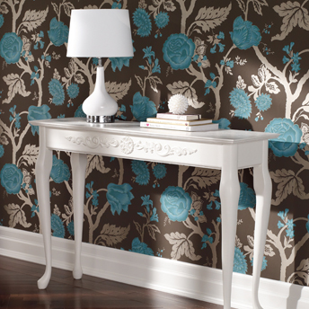 fabriquer une table console 1 rona. Black Bedroom Furniture Sets. Home Design Ideas