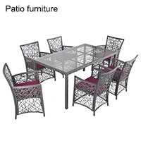 Pation furniture