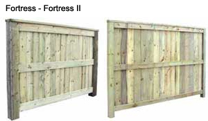 Fencing planning and installation planning guides for Fortress fence design