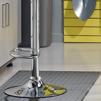 Garage options de rev tements pour le plancher guides - Revetement pour garage ...