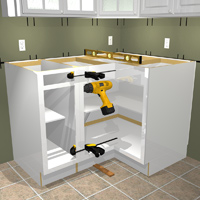 Screw-kitchen-base-cabinet