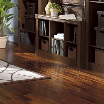 Les couvre planchers guides d 39 achat rona - Salle de bain plancher bois ...